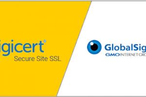 GlobalSign DigiCert